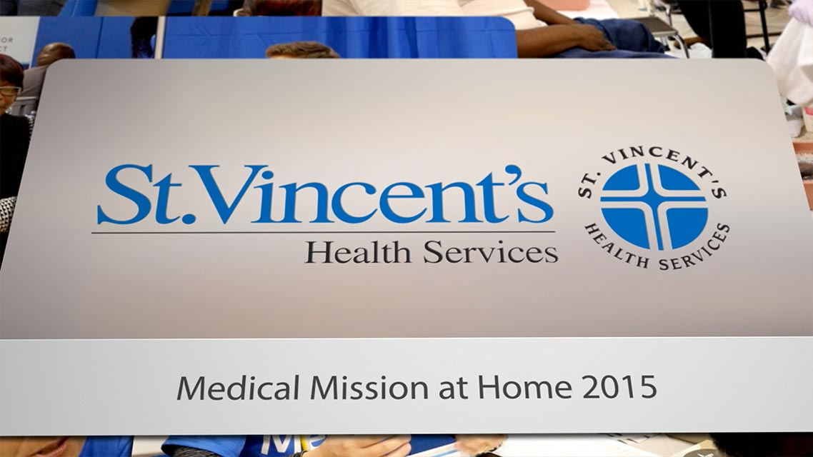 St.Vincents Medical Mission at Home