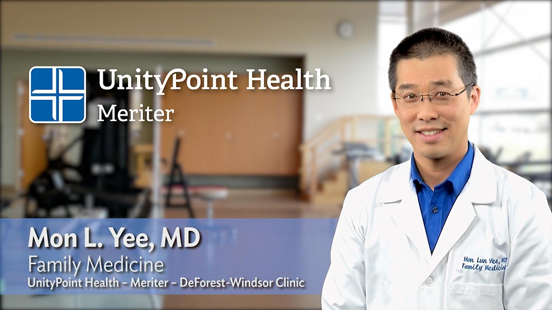 UnityPoint Health Specialty Clinic - Windsor